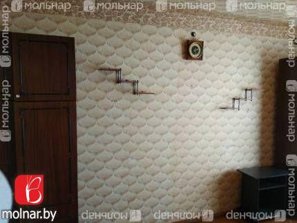 , 4  Продается 2-х комнатная квартира стандартной планировки в г