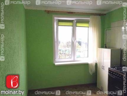 Продаётся двухкомнатная квартира в г.Гродно по ул.О.Соломовой,78
