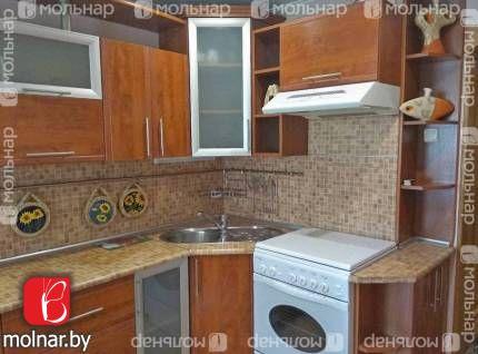 Продается  двухкомнатная  квартира в г.Гродно по ул.Гагарина,18б