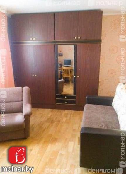квартира 2 комнаты по адресу Молодечно, Чайковского ул