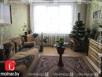 Продается 1-комнатная квартира в г.Молодечно по ул.Ясинского