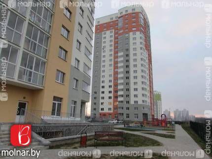 Продаётся  новостройка с великолепным ремонтом по  ул. Чюрлениса, 6