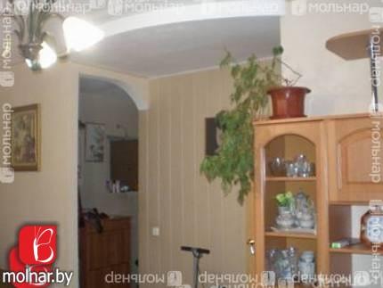 Прекрасная теплая,ухоженная квартира в кирпичном доме