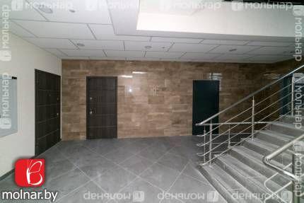 квартира 3 комнаты по адресу Минск, Ратомская ул