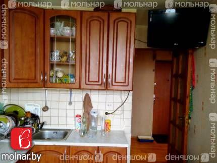 Трёхкомнатная квартира на Розы Люксембург 195.