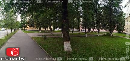 квартира 3 комнаты по адресу Минск, Буденного ул