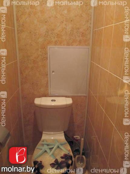 квартира 2 комнаты по адресу Минск, Варвашени ул