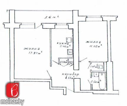купить квартиру на Казинца ул., 101
