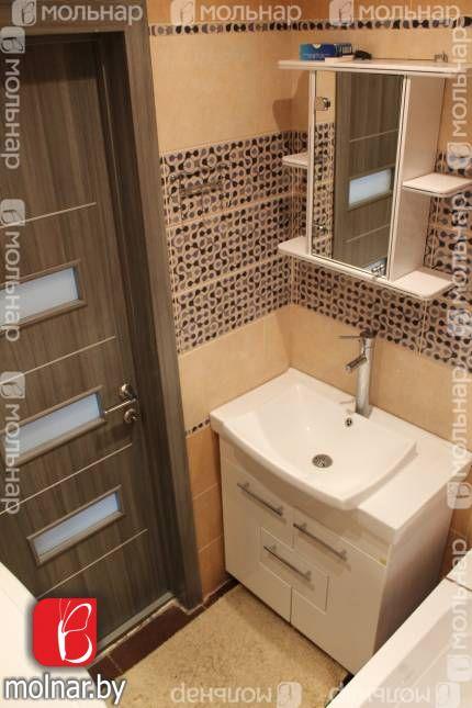 , 7  Предложение для большой семьи: просторная 4-комнатная квартира в кирпичном доме