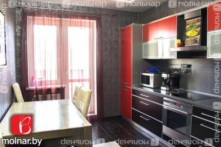 квартира 1 комната по адресу Минск, Матусевича ул