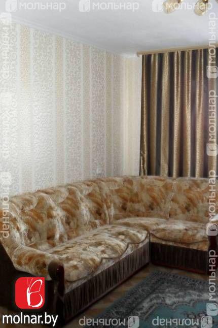 Продается светлая уютная 1-комнатная квартира во Фрунзенском районе
