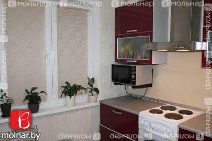 Продаётся 1-комнатная квартира с ремонтом в Октябрьском районе, ул. Брестская,68 корп.1