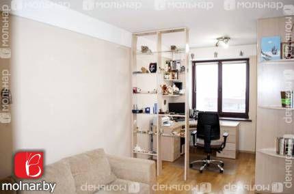 квартира 3 комнаты по адресу Минск, Гамарника ул