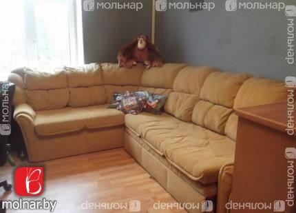 Продается 3-х комнатная квартира в центре города. ул.Ленинградская,3