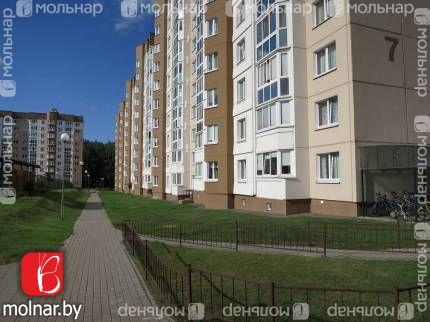 купить квартиру на Александрова ул., 7
