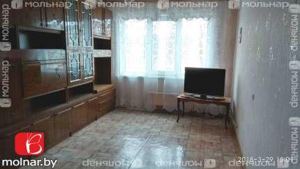 Продаётся 1 комнатная квартира в хорошем состоянии. ул.Илимская,33
