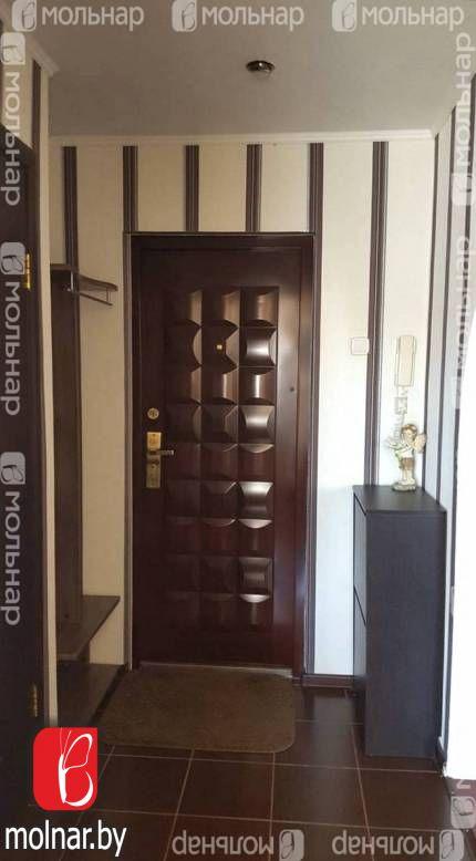 квартира 1 комната по адресу Лесной, Александрова ул