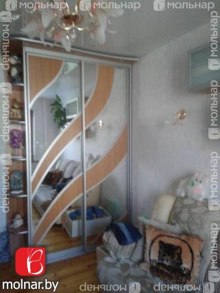 купить квартиру на Серебренникова  ул, 41