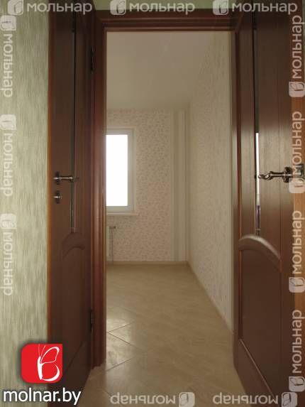 квартира 2 комнаты по адресу Минск, Мирошниченко ул
