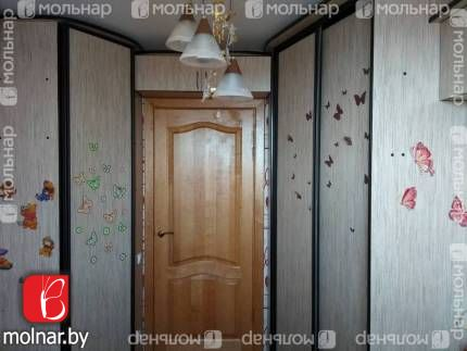 , 43  Продаём трехкомнатную квартиру