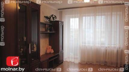 Продажа отличной трехкомнатной квартиры в тихом центре. ул.Андреевская,7 корп.2