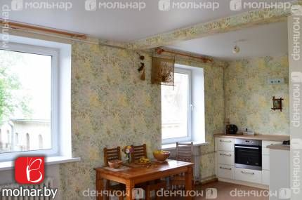 квартира 2 комнаты по адресу Минск, Коммунистическая ул