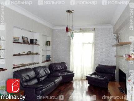 Продажа трехкомнатной квартиры по ул.Куйбышева, д. 17.