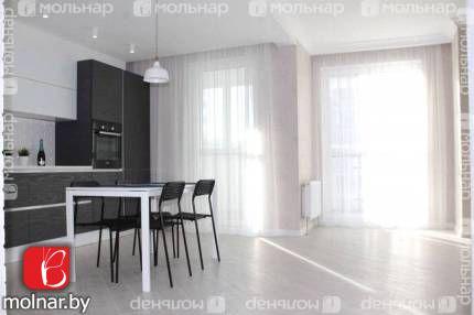 Продаём двухкомнатную квартиру с ремонтом в ЖК