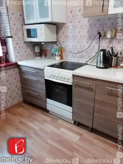 Продажа 4к квартиры по ул.Рафиева 97