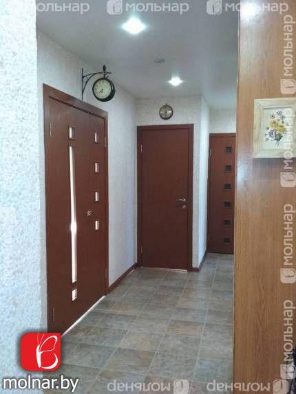 квартира 3 комнаты по адресу Минск, Осипенко ул