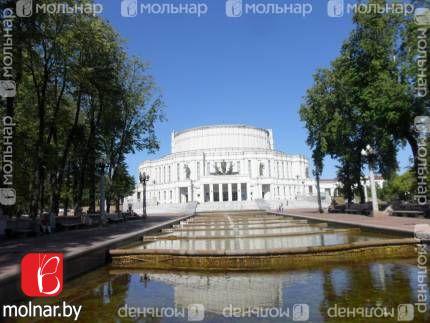 Продается 3-х комн.сталинка в историческом центре г.Минска по ул. А.Пашкевич