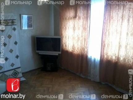 квартира 2 комнаты по адресу Минск, Короля ул