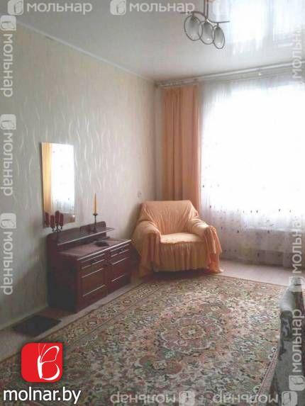 Продается трёхкомнатная квартира по ул. Новинковская,2