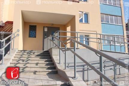 квартира 2 комнаты по адресу Молодечно, Городокская ул