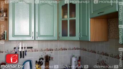Продаётся квартира в Веснянке. ул.Орловская,86 корп.2