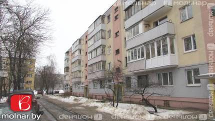 В продаже 2-х комнатная квартира. ул.Ангарская,26 корп. 2