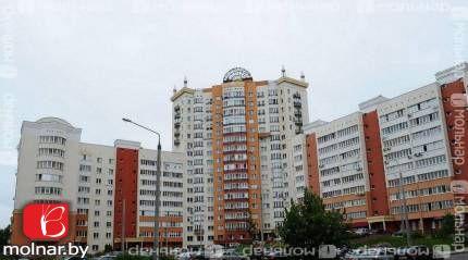 Продаём двухкомнатную квартиру в эксклюзивном доме! ул.Притыцкого,39