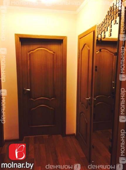 квартира 3 комнаты по адресу Минск, Мельникайте ул