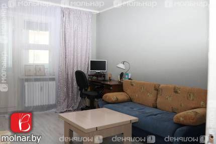 Уютная 1-комнатная квартира около метро Михалово!