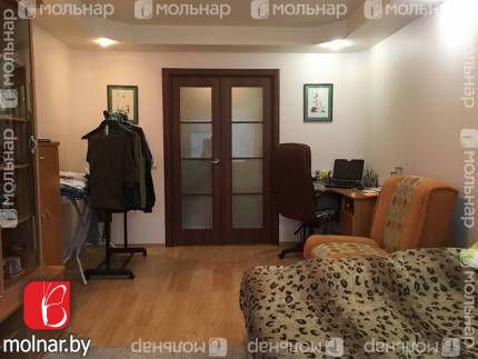 , 88  Продается однокомнатная квартира с отличным ремонтом и встроенной мебелью