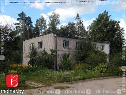 Продаём  светлую квартиру в в.г.Городище (база 1068). ул.Славянская,45