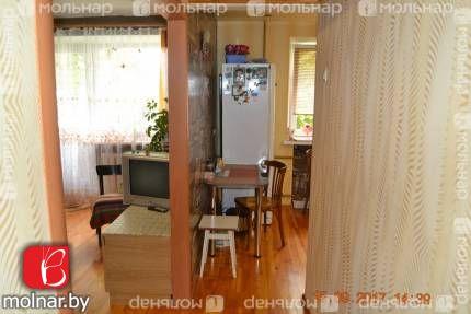 квартира 2 комнаты по адресу Минск, Пуховичская ул