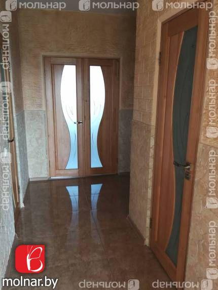 квартира 2 комнаты по адресу Гродно, Захарова  ул