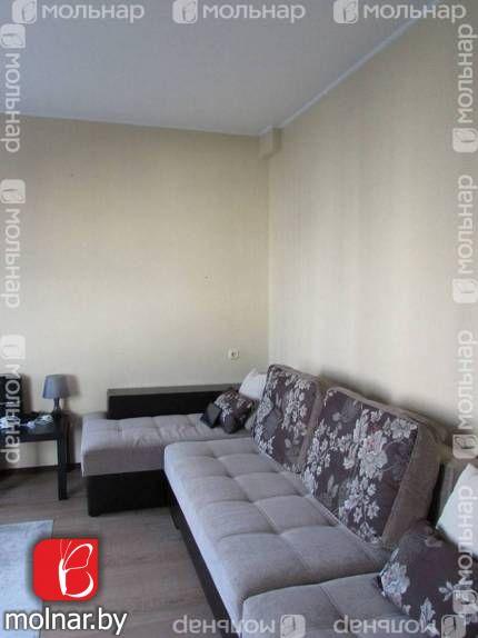 Продается 1 комнатная квартира готовая к проживанию. ул.Сухаревская,68