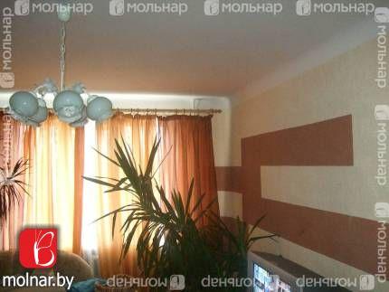 Продаётся 3-комнатная квартира в отличном состоянии в п. Дружный.
