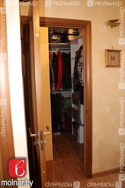 квартира 3 комнаты по адресу Лесной, Александрова ул