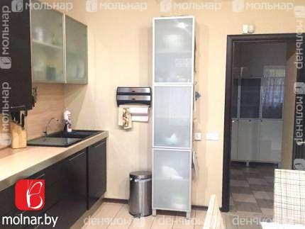 квартира 5 комнат по адресу Минск, Можайского ул