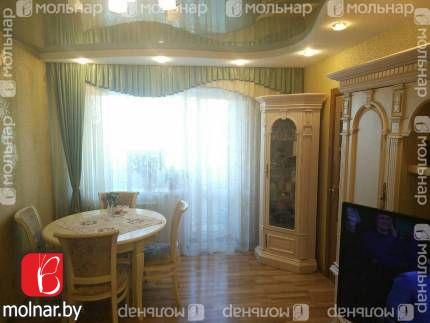 Продаётся отличная двухкомнатная квартира. ул. Антоновская,28