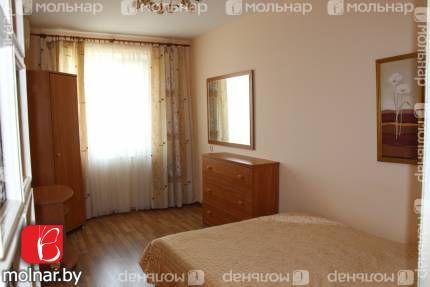 квартира 2 комнаты по адресу Минск, Украинки ул