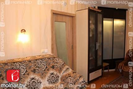 Продается 1-комнатная квартира.  ул. Сурганова,57